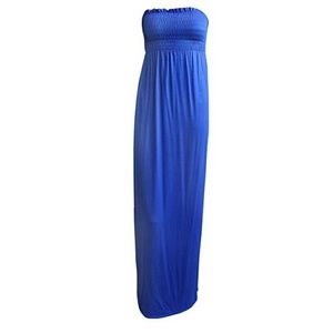 Dresses & Skirts - WOMENS LONG MAXI DRESS